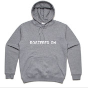 Rostered On Hoodie